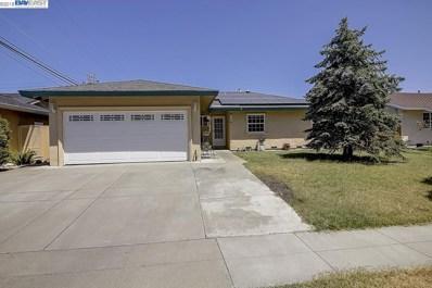 3631 Wilmington Rd, Fremont, CA 94538 - MLS#: 40828661