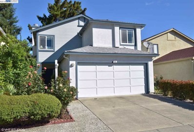 805 Ridgeview Terrace, Fremont, CA 94536 - MLS#: 40828698