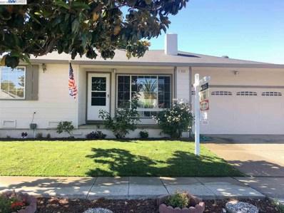 163 Newton, Hayward, CA 94544 - MLS#: 40828704