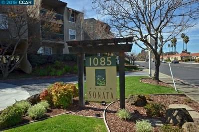 1087 Murrieta Blvd., #235 UNIT #235, Livermore, CA 94550 - MLS#: 40828723