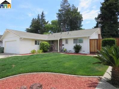 4192 Patricia St, Fremont, CA 94536 - MLS#: 40828731