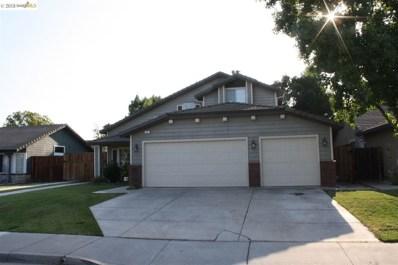 395 Farmhill Way, Brentwood, CA 94513 - MLS#: 40828740