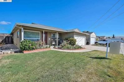 4573 San Juan Ave, Fremont, CA 94536 - MLS#: 40828766