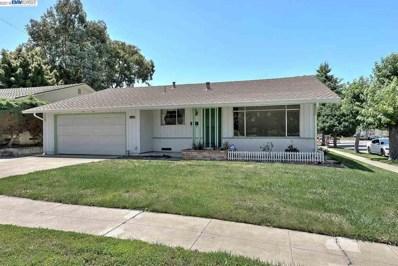 41505 Higgins Way, Fremont, CA 94539 - MLS#: 40828816