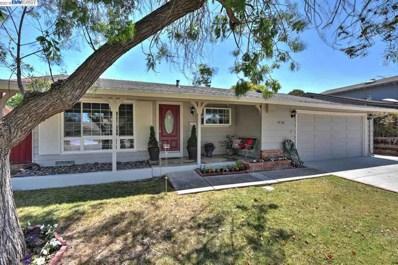 41734 Olympus Ave, Fremont, CA 94539 - MLS#: 40828912