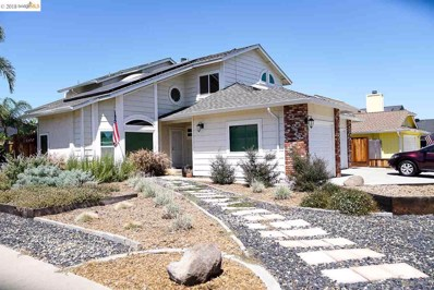1842 Locke Ct, Oakley, CA 94561 - MLS#: 40828954