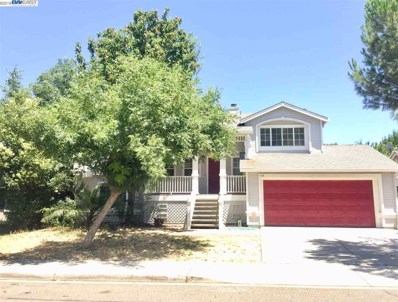 548 Moray Way, Patterson, CA 95363 - MLS#: 40828962