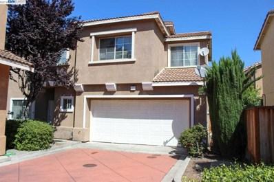 1107 La Vita Terrace #75, Union City, CA 94587 - MLS#: 40829029