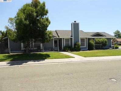 376 Bella Pl, Lathrop, CA 95330 - MLS#: 40829056