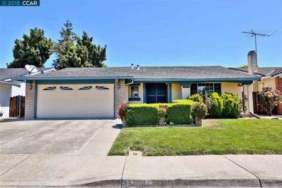 35504 Purcell Pl, Fremont, CA 94536 - MLS#: 40829073