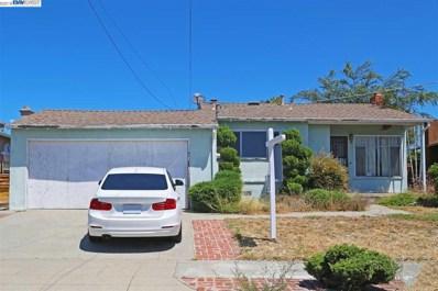 1383 Henderson Ln, Hayward, CA 94544 - MLS#: 40829077
