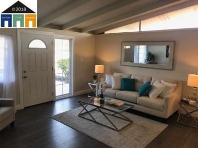 28013 Pompano Ave, Hayward, CA 94544 - MLS#: 40829144