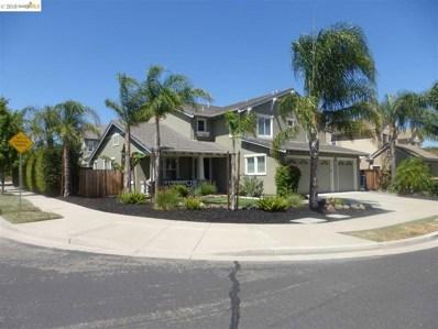 1035 Meadow Brook Dr, Brentwood, CA 94513 - MLS#: 40829168
