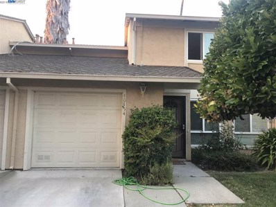 40154 Santa Teresa Cmn, Fremont, CA 94539 - MLS#: 40829179