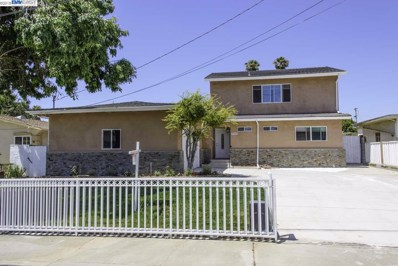 3735 Haven  Avenue, Fremont, CA 94539 - MLS#: 40829193