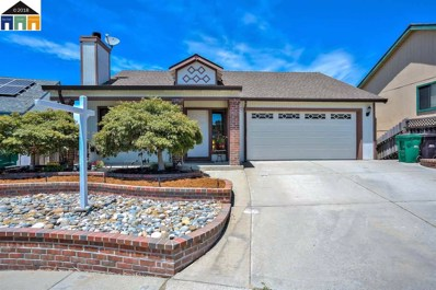 3118 Jamie Way, Hayward, CA 94541 - MLS#: 40829211
