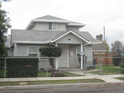 98 W 3rd Street, Tracy, CA 95376 - MLS#: 40829264