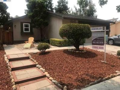 63 Blaisdell Way, Fremont, CA 94536 - MLS#: 40829371