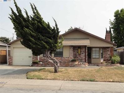 1012 Via Honda, San Lorenzo, CA 94580 - MLS#: 40829379