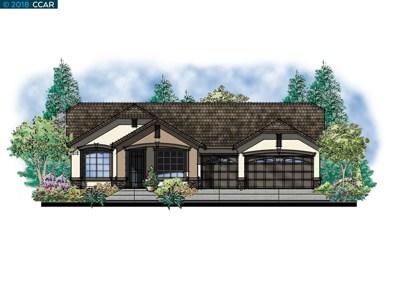 428 Acacia Drive, Oakley, CA 94561 - MLS#: 40829391