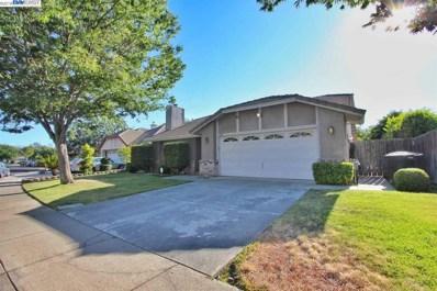 537 Blue Canyon Dr, Modesto, CA 95354 - MLS#: 40829407