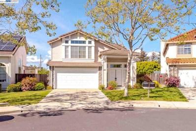 4201 Remora Dr, Union City, CA 94587 - MLS#: 40829424