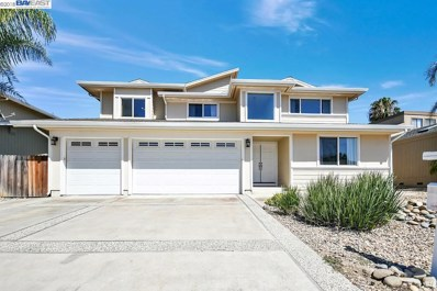 1403 Willow Lake Road, Discovery Bay, CA 94505 - MLS#: 40829443