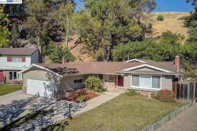 1079 Redstone, Hayward, CA 94542 - MLS#: 40829445