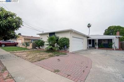28481 Etta Ave, Hayward, CA 94544 - MLS#: 40829464