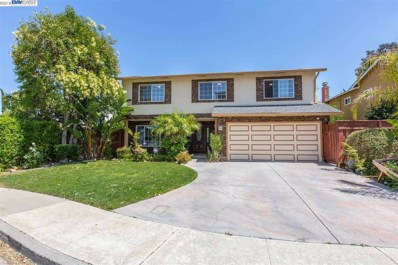 4783 Pinemont Dr, Campbell, CA 95008 - MLS#: 40829478