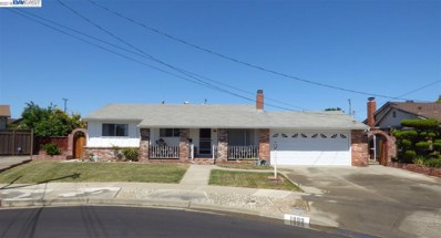1899 Dove Way, Hayward, CA 94545 - MLS#: 40829524