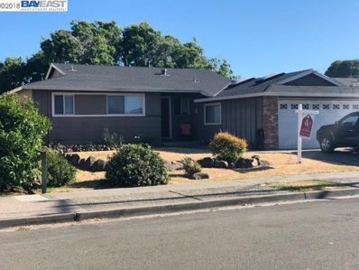 1958 Osage Ave, Hayward, CA 94545 - MLS#: 40829550