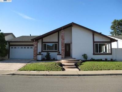 7774 Oak Creek Ct, Pleasanton, CA 94588 - MLS#: 40829612
