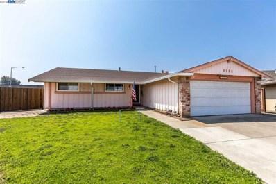 5586 Tyler Pl, Fremont, CA 94538 - MLS#: 40829617
