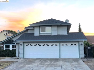 4868 Ridgeview Dr, Antioch, CA 94531 - MLS#: 40829619