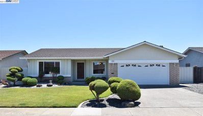 2574 Bing Ct, Union City, CA 94587 - MLS#: 40829732