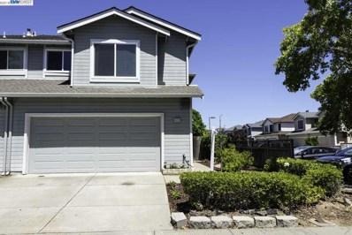 34724 Teal Cmn, Fremont, CA 94555 - MLS#: 40829819