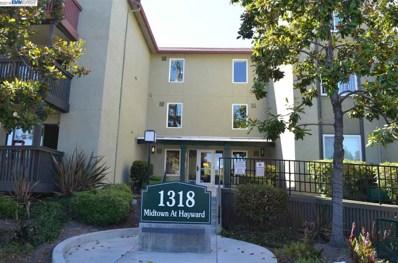 1318 B St. UNIT 106, Hayward, CA 94541 - MLS#: 40829861