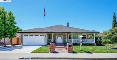 4118 Alvarado, Pleasanton, CA 94566 - MLS#: 40829932