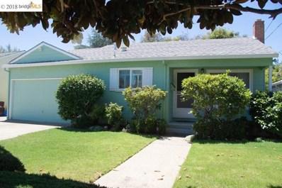 24065 Edloe Dr, Hayward, CA 94541 - MLS#: 40829966