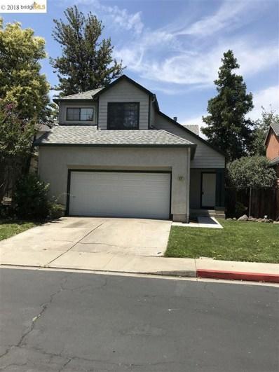675 Willow Creek Ter, Brentwood, CA 94513 - MLS#: 40829996