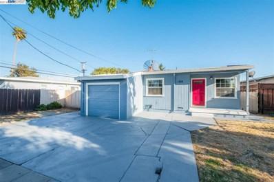 1018 Inglewood St, Hayward, CA 94544 - MLS#: 40830013
