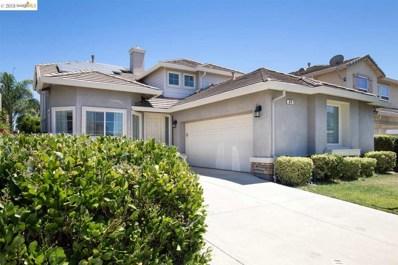 43 Grand Canyon Cir, Oakley, CA 94561 - MLS#: 40830017