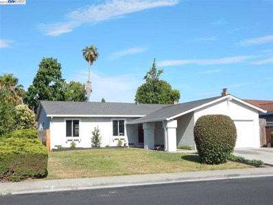 2916 Daisy St, Union City, CA 94587 - MLS#: 40830045