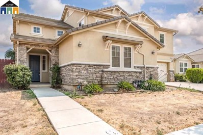 1406 Hunter Creek, Patterson, CA 95363 - MLS#: 40830048