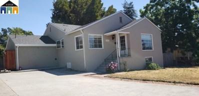 2241 Kelly Street, Hayward, CA 94541 - MLS#: 40830049