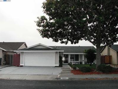 3132 San Andreas Dr, Union City, CA 94587 - MLS#: 40830057