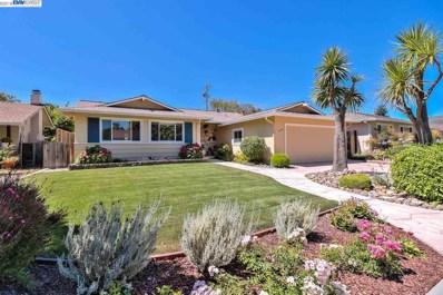 3374 Gonzaga Pl, Santa Clara, CA 95051 - MLS#: 40830060