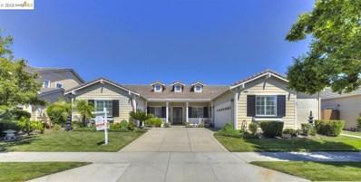 2852 Gardenside Ct, Brentwood, CA 94513 - MLS#: 40830089