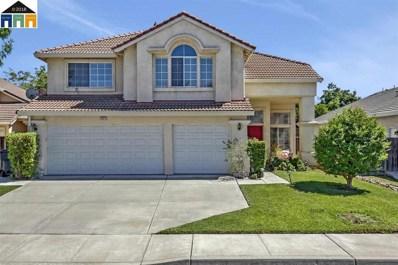 662 Longfellow Ct, Tracy, CA 95376 - MLS#: 40830135